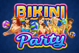 играть в Bikini Party в казино Вулкан в Москве онлайн